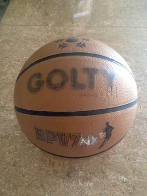 Balón Golty Progold De Baloncesto Bpv7.