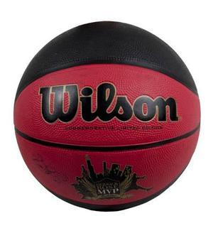 Balon Basket Wilson Ediciòn Especial # 7 De Goma