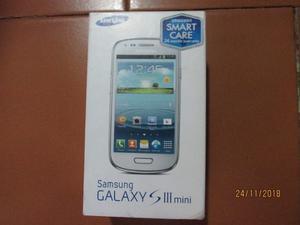 Caja Para Telefono Celular Samsung Galaxy S3 Mini Gt - I