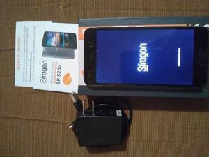 Celular Android Siragon Sp-gb Dual Sim Liberado