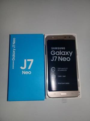 Celular Samsung Galaxy J7 Neo16 Gb Pant 5.5 Hd13 Mp -4g Lte