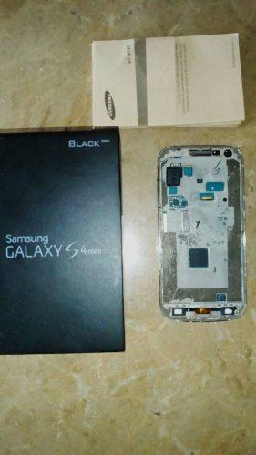 Celular Samsung S4 Mini Repuesto