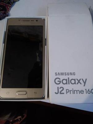 Celular Telefono Samsung Galaxy J2 Prime Doble Sim Nuevo