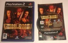 Excelente Combo De Dos Juegos Originales Para Playstation 2