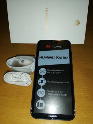 Huawei P20 Lite Nuevos