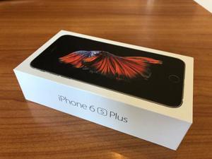 Iphone 6s Plus 128gb - Nuevo Original Liberado Somos Tienda