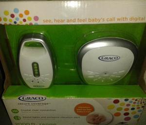 Monitor Para Bebes Marca Graco Poco Uso Excelentes Condicion