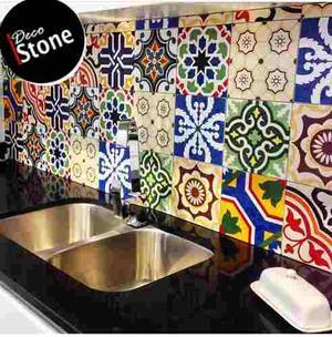 Mosaicos Marroquíes, Ceramica 30x30 Precio Por Caja
