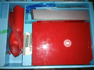 Nintendo Wii Con Juego Originales Edicion Especial