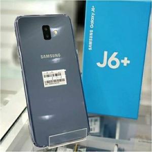 Samsung Galaxy J6 Plus  / Somos Tienda Fisica