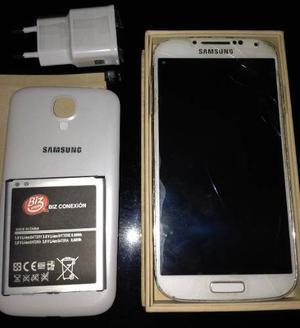 Samsung Galaxy S4 Gt-i Pantalla Mala, Para Repuesto