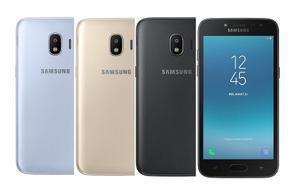 Samsung J2 Pro  Duos