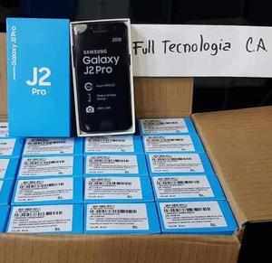 Samsung J2 Pro gb Tienda Fisica+ Obsequio