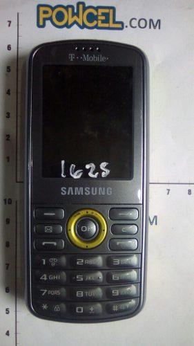 Samsung Para Repuesto Teléfono Celular Sgh-t459 Somos