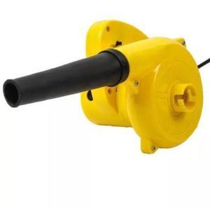 Sopladora Y Aspiradora 700 W 16000 Rpm Con Bolsa Recolectora