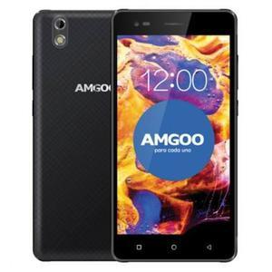Telefono Amgoo Amg 16gb Rom And 7.0 Cámara 13mp - 5mp
