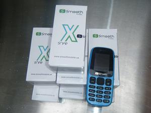 Telefono Celular Basico Smooth