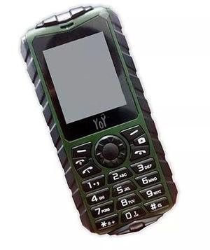 Telefono Celular Basico Yoobao Yoy01 Liberados Dual Sim