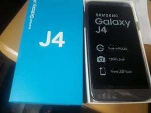Telefono Celular Smartphone Samsung Galaxy J4 32gb/2gb Oreo