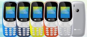 Telefono Celular Smotth Snap X2 Liberados Doble Sim