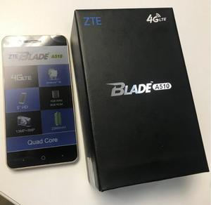 Telefono Celular Zte Blade A510 Lea Descripcion