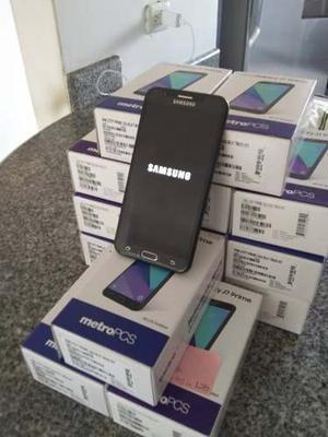 Teléfono Celular Samsung Galaxy J7 Prime