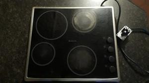 Tope De Cocina Electrico Marca Ariston
