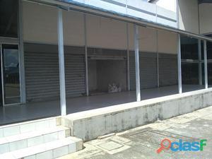 Alquilo Local en Zona de San diego