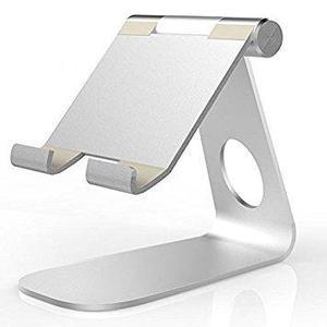 Base,soporte Para Tablet Y Teléfonos
