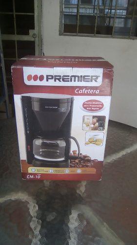 Cafetera Eléctrica Premier