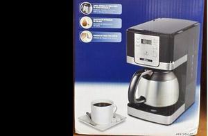 Cafetera Electrica Oster De 8 Tazas Precio De Oportunidad