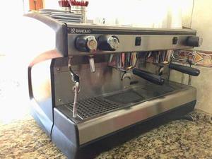Cafetera Industrial Rancilio Clase 5