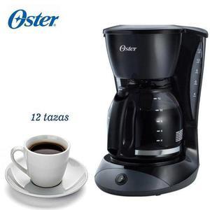 Cafetera Oster 12 Tazas Original Garantía Oferta