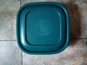Envase Plastico Conservador De Alimentos 2.7 Ltrs