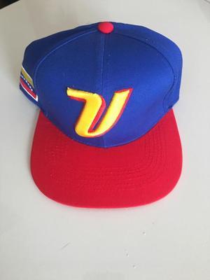 Gorras De Venezuela Clasico Mundial De Beisbol