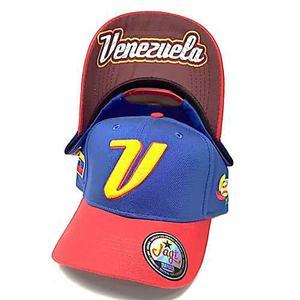 Gorras Venezuela Clasico Mundial De Beisbol Jagi