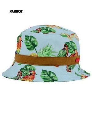 Gorros official originales bucket hats sombreros playeros 114569cb907