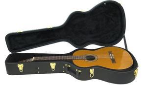Guitarra Clàsica O Acùstica Jacob's + Estuche Duro Nuevo