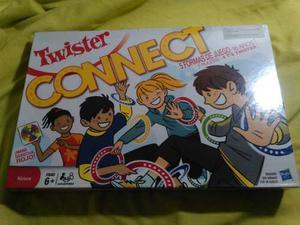 Juego De Salon: Twister Connect