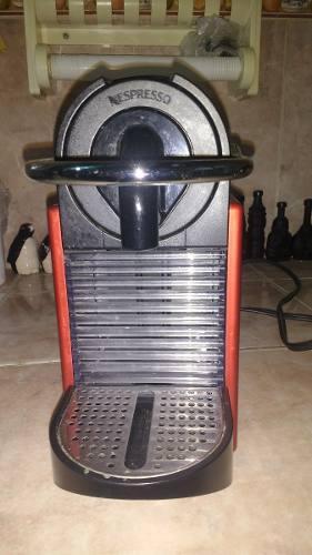 Maquina De Cafe Nespresso Original