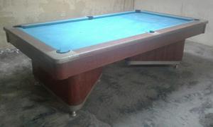 Mesa De Pool / Billar Profesional