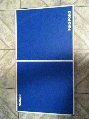 Mini Mesa De Ping Pong (oferta)