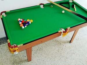 Oferta De Mesa De Pool Para Niños