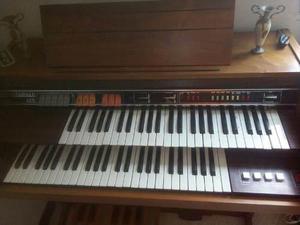 Organo Clasico New Madrigale
