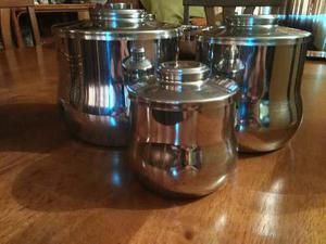 Potes De Cocina Renaware
