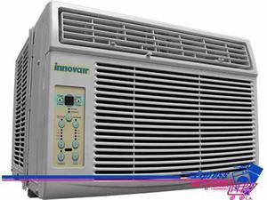 Aire Acondicionado De Ventana 5000 Btu 110 Voltios Innovair
