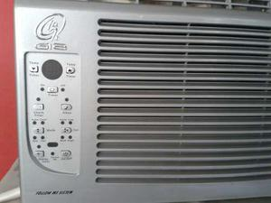 Aire Acondicionado De Ventana De 6000btu