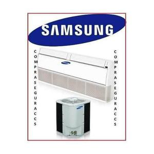 Aire Acondicionado Piso Techo 5 Toneladas Marca Samsung