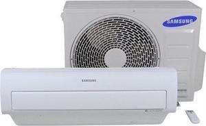 Aire Acondicionado Samsung Tipo Split 12000 Btu