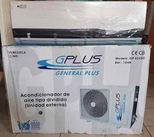 Aire Acondicionado Split De 12000 Btu Gplus Nuevos Oferta